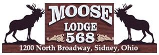 Sidney Moose